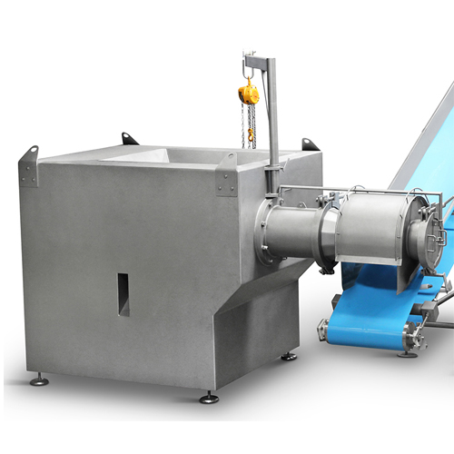 Ancillary Grinders food processing equipment