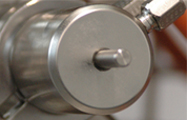 Fast heating & clean product food processing equipment