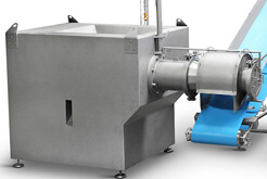 Grinder / Extruder food processing equipment