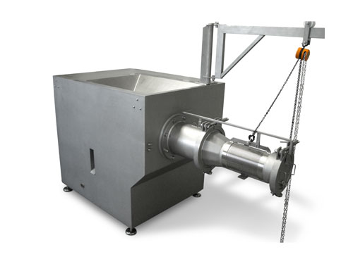 High volume Ancillary Grinders food processing equipment