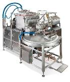 FreeTherm Batch cooking system